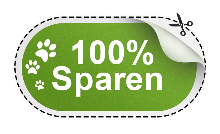 Gutscheine und Rabatte für Haustierbedarf